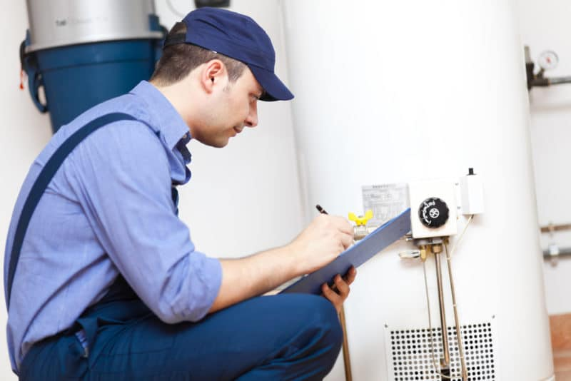 Your Water Heater: Preventing Rust and Leaks